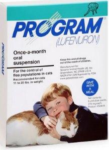 Program Flea Control